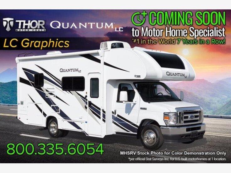2022 Thor Quantum for sale 300306017