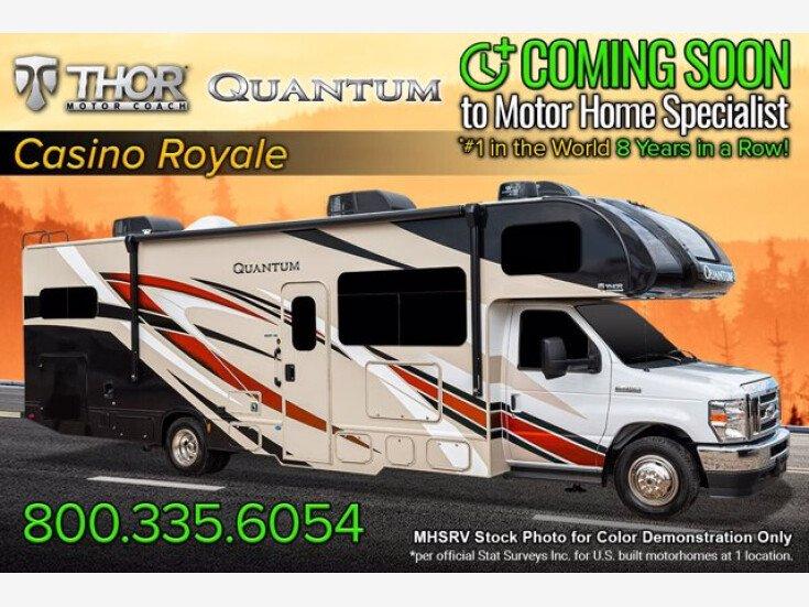 2022 Thor Quantum LF31 for sale 300306024
