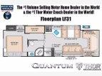 2022 Thor Quantum LF31 for sale 300306027