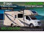 2022 Thor Quantum for sale 300306082