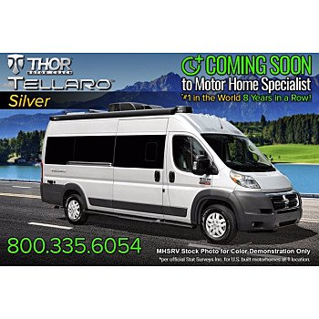 2022 Thor Tellaro for sale 300238144