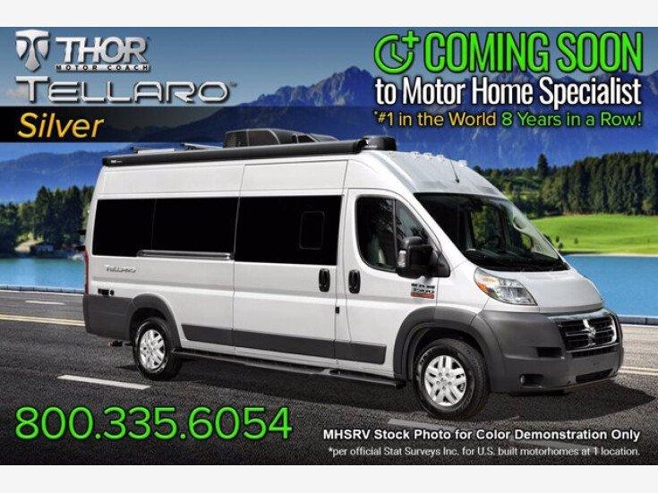 2022 Thor Tellaro for sale 300326292