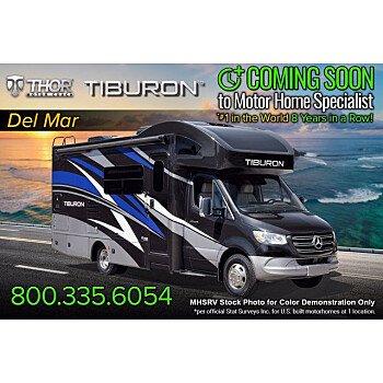 2022 Thor Tiburon for sale 300273952
