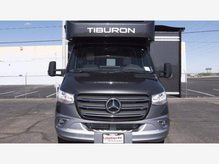 2022 Thor Tiburon for sale 300305879