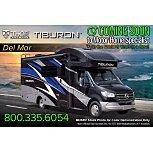 2022 Thor Tiburon for sale 300306138