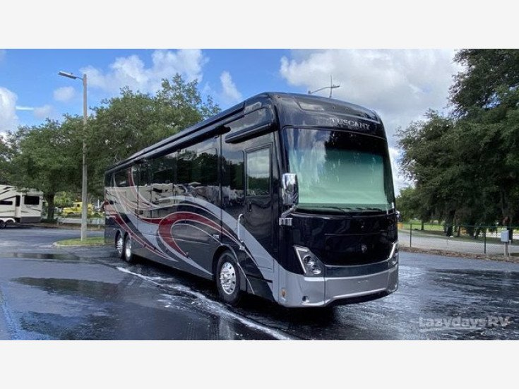 2022 Thor Tuscany for sale 300309018