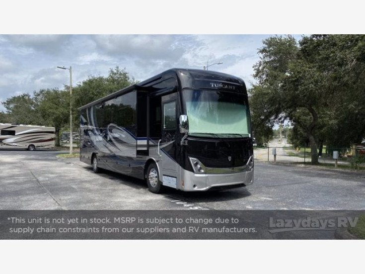 2022 Thor Tuscany for sale 300309653