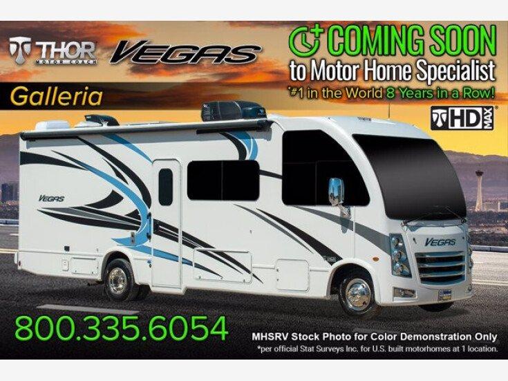 2022 Thor Vegas 24.1 for sale 300300230