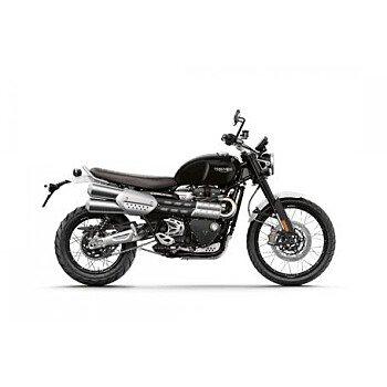 2022 Triumph Scrambler for sale 201174595