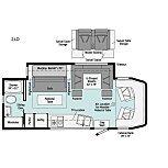 2022 Winnebago Navion for sale 300318449