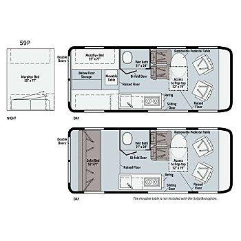 2022 Winnebago Solis for sale 300276327