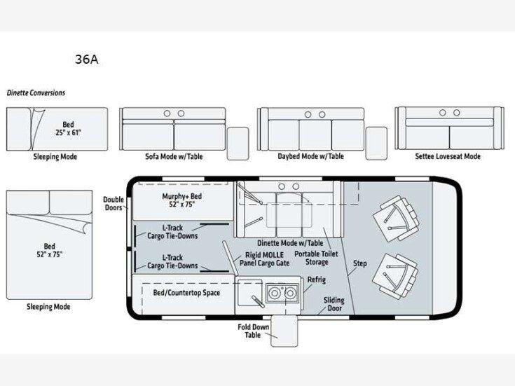2022 Winnebago Solis for sale 300326644