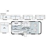 2022 Winnebago Solis for sale 300327009