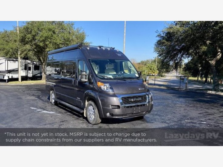 2022 Winnebago Travato 59K for sale 300282489