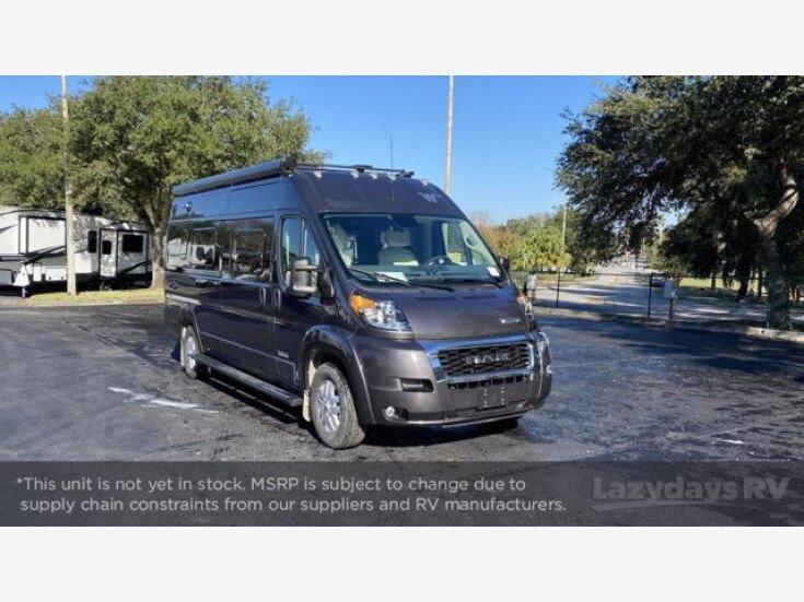 2022 Winnebago Travato for sale 300285283