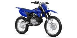2022 Yamaha TT-R110E 125LE specifications