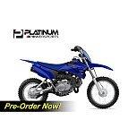 2022 Yamaha TT-R110E for sale 201121422
