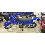 2022 Yamaha TT-R110E for sale 201161179