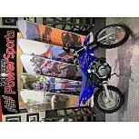 2022 Yamaha TT-R125LE for sale 201169933