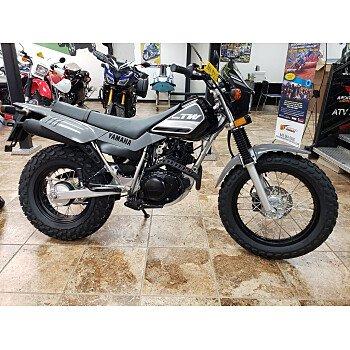2022 Yamaha TW200 for sale 201163312