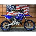2022 Yamaha YZ125 X for sale 201162362