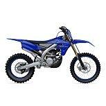 2022 Yamaha YZ250F for sale 201121720
