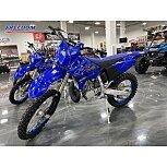 2022 Yamaha YZ250X for sale 201151458