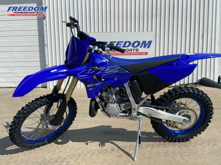 2022 Yamaha YZ250X for sale 201159458
