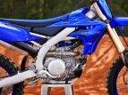 2022 Yamaha YZ450F for sale 201147580