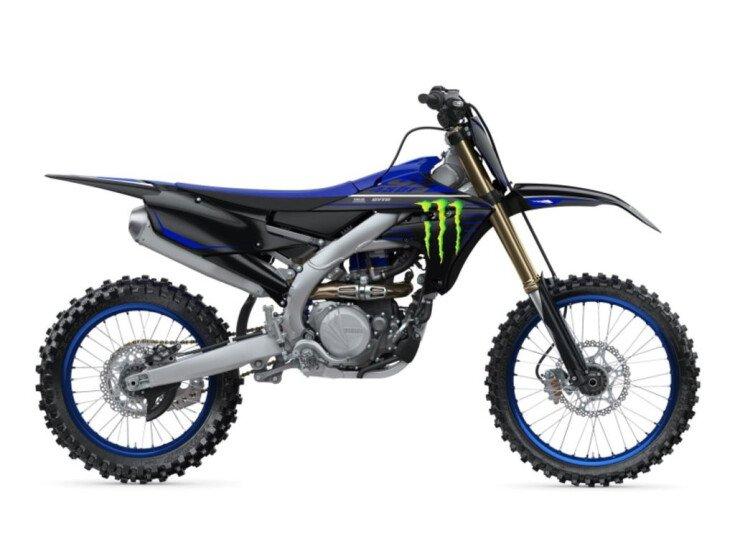 2022 Yamaha YZ450F for sale 201158938