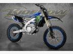 2022 Yamaha YZ450F for sale 201159131
