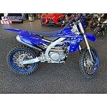 2022 Yamaha YZ450F for sale 201160031