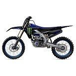2022 Yamaha YZ450F for sale 201161881
