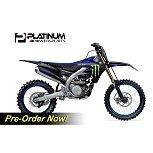 2022 Yamaha YZ450F for sale 201163413