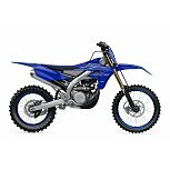 2022 Yamaha YZ450F X for sale 201173019