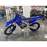 2022 Yamaha YZ450F X for sale 201185093
