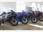 2022 Yamaha YZF-R7 for sale 201097782