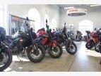 2022 Yamaha YZF-R7 for sale 201103156