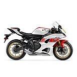 2022 Yamaha YZF-R7 for sale 201175600