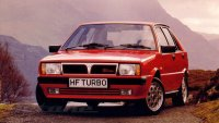 History Of The Lancia Delta Integrale - Timeline