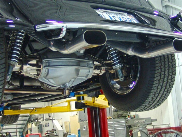 How To Choose Springs For Your Next Hot Rod Project