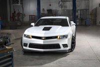 Revealed: 2014 Camaro Z/28