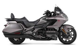 2018 Honda Gold Wing: Honda Redesigns Its Iconic Bike From the Ground Up