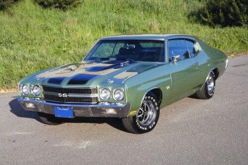 Cool Classics: Chevrolet Chevelle