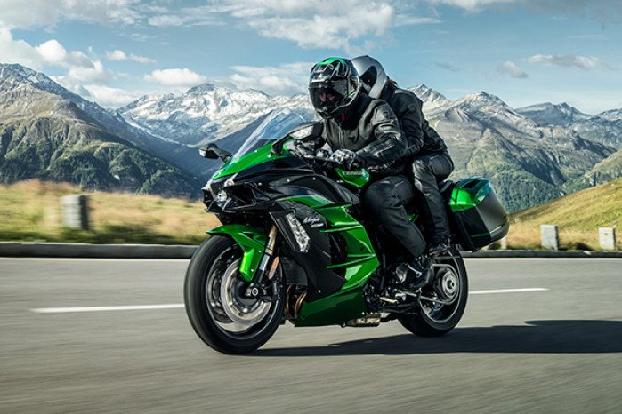 5 Significant New Motorcycles Arriving This Spring