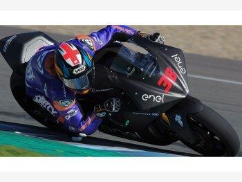 Electric MotoGP Class Called MotoE to Begin in 2019
