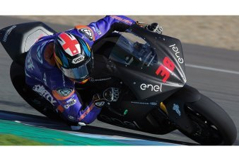 Electric MotoGP Class Called MotoE to Begin in 2019