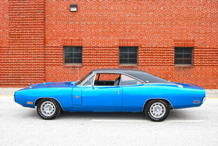 1966-1970 Dodge Charger Guide