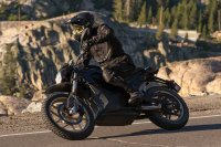 Here's What It's like to Ride an Electric Motorcycle