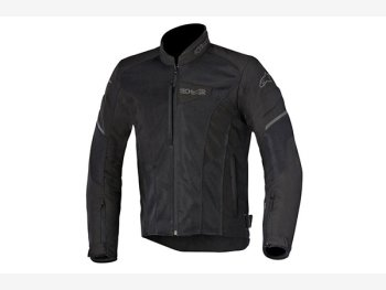 Top 5 Air Bag Garments for Motorcycles